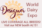 World Dairy Expo Live Coverage 2014- 166x110