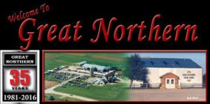 Great Northern Land & Cattle Co. Website